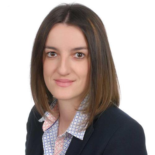 Dr. Olympia Taskari
