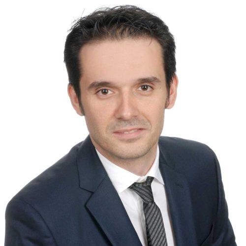 George Palaskas